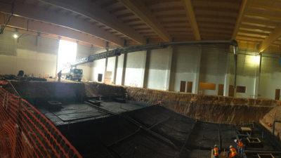 Truck Mounted Telescopic Conveyors